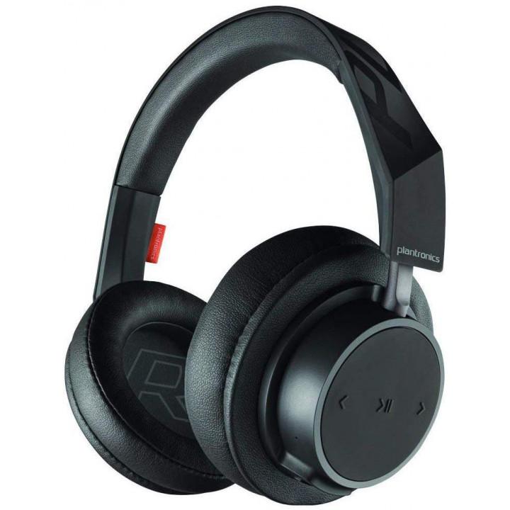 Беспроводные наушники Plantronics BackBeat GO 600 Black