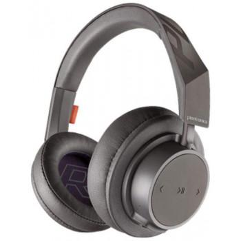 Беспроводные наушники Plantronics BackBeat GO 600 Grey