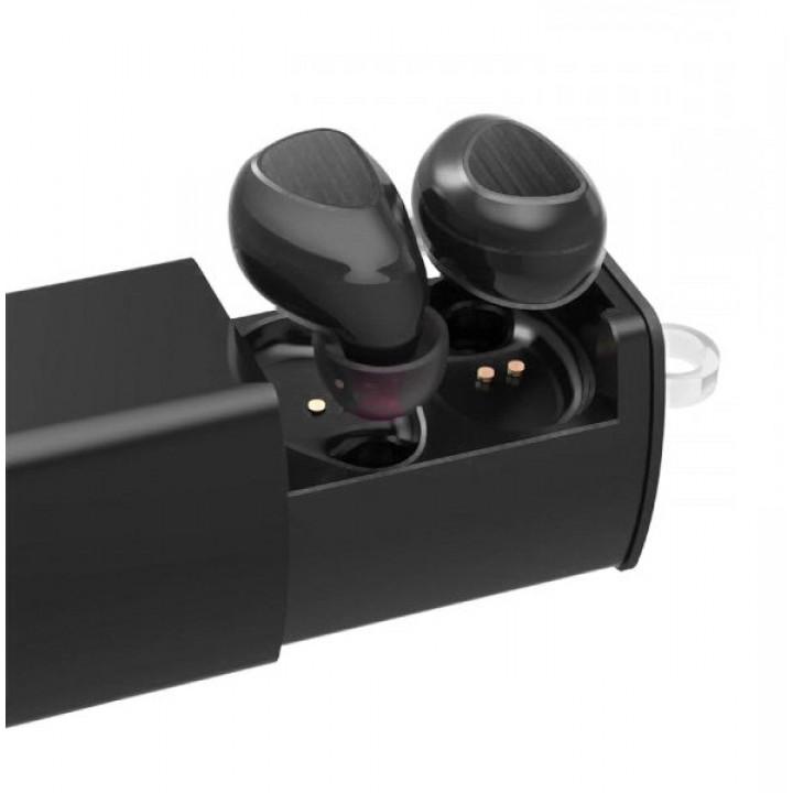 Беспроводные наушники Bluetooth TWS i7 Black