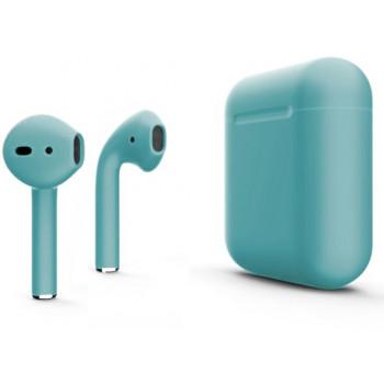 Беспроводные наушники Apple AirPods Color Tiffany