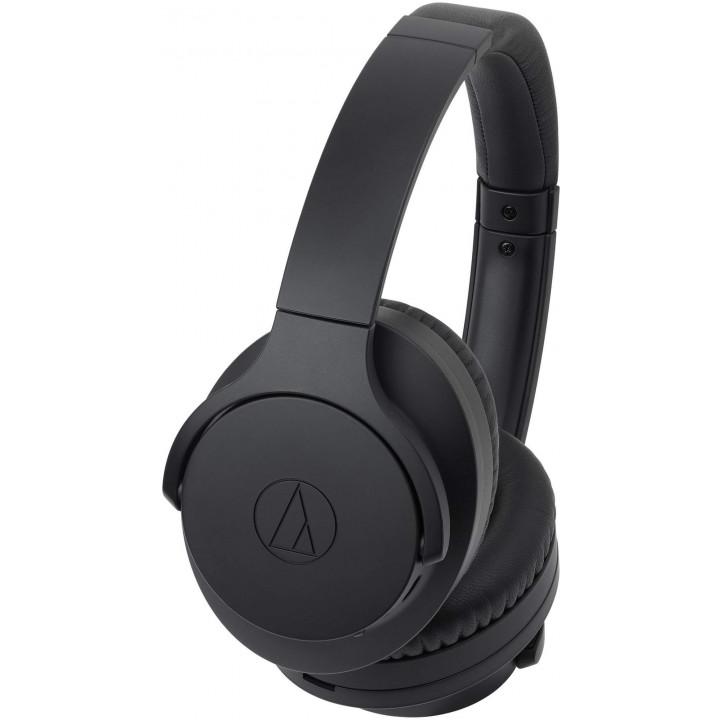 Беспроводные наушники Audio Technica ANC700BT Black