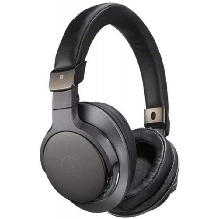 Беспроводные наушники Audio-Technica ATH-AR5BTBK Black