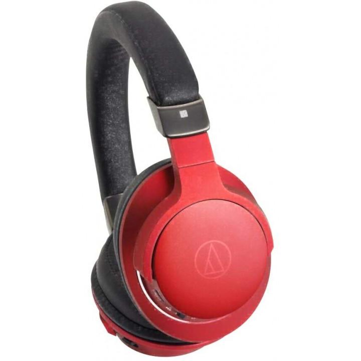 Беспроводные наушники Audio-Technica ATH-AR5BTRD Red