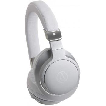 Беспроводные наушники Audio-Technica ATH-AR5BTSV Silver