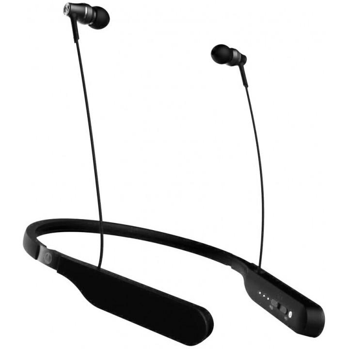 Беспроводные наушники Audio Technica DSR5BT Black