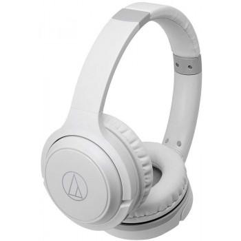 Беспроводные наушники Audio Technica S200BT White