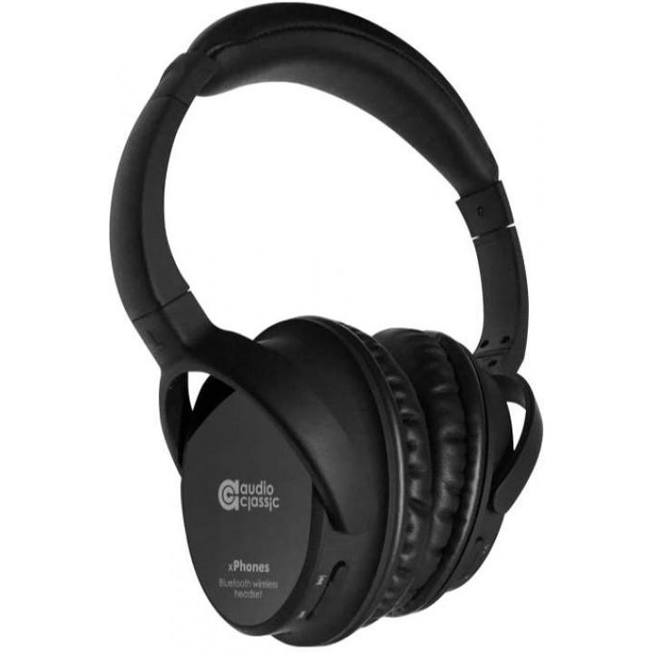Беспроводные наушники AudioClassic zPhones HDT-0002
