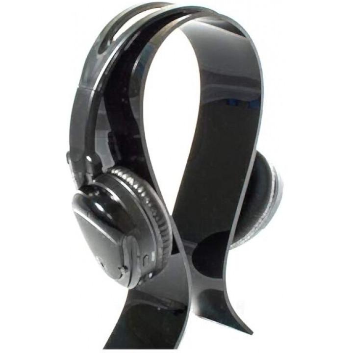 Беспроводные наушники AVEL Electronics AVS001HP Black