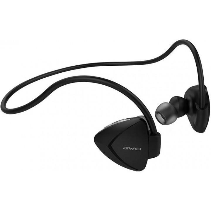 Беспроводные наушники Awei A840BL Black
