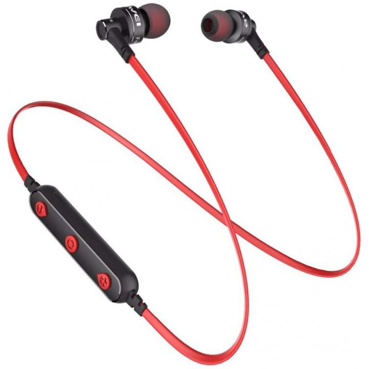 Беспроводные наушники Awei B990BL Red