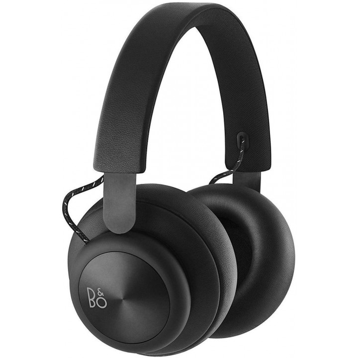 Беспроводные наушники Bang & Olufsen BeoPlay H4 Black