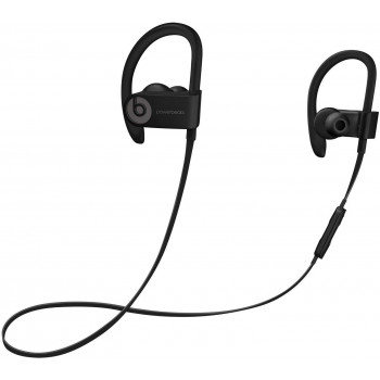 Беспроводные наушники Beats Powerbeats3 Wireless Earphones Black