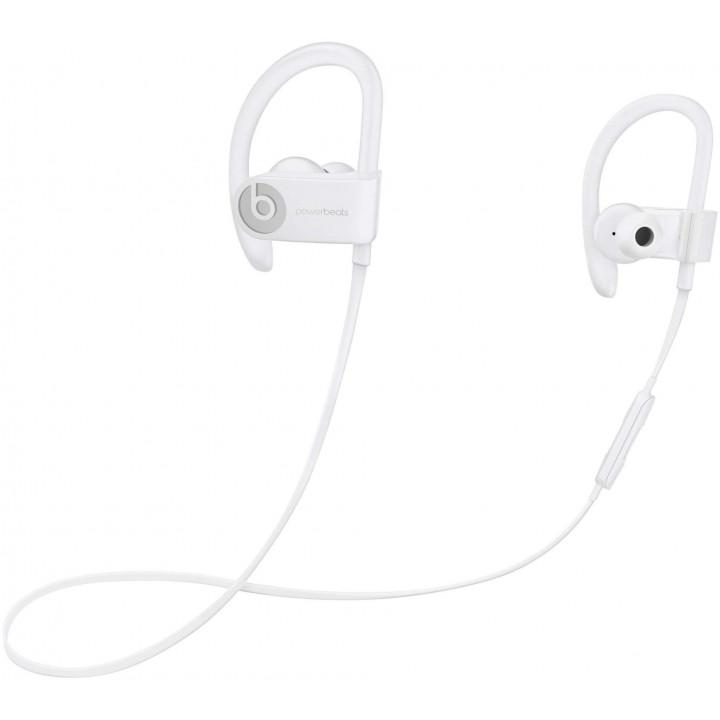 Беспроводные наушники Beats Powerbeats3 Wireless Earphones White