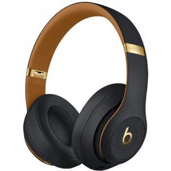 Беспроводные наушники Beats Studio3 Wireless Midnight Black