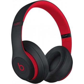 Беспроводные наушники Beats Studio3 Wireless Over-Ear Headphones Matte Black