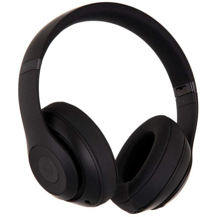Беспроводные наушники Beats Studio3 Wireless Over-Ear Headphones Red