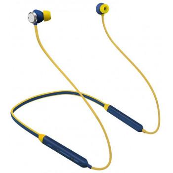 Беспроводные наушники Bluedio T Energy Blue