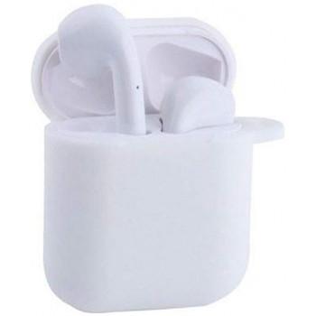 Беспроводные наушники COTEetCI Air Plus White