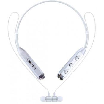 Беспроводные наушники Denn DHB022 Silver