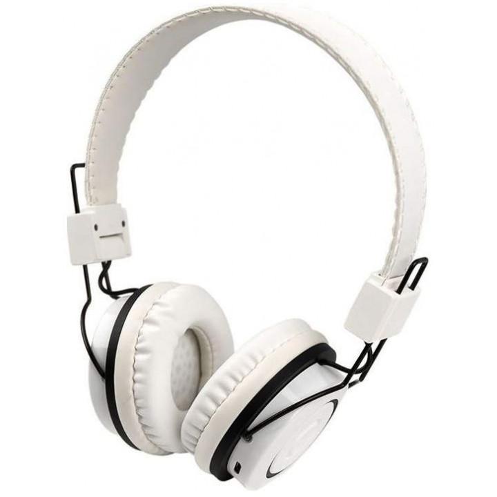Беспроводные наушники Dialog Blues HS-19BT White