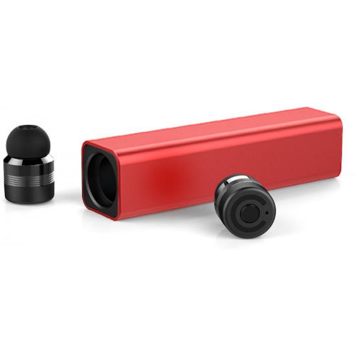 Беспроводные наушники Earbuds A8 5.0 Red