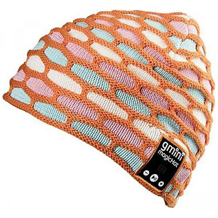 Беспроводные наушники Gmini MagicHat 204 Orange