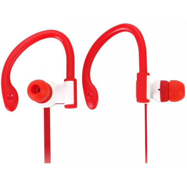 Беспроводные наушники Harper HB-107 Red