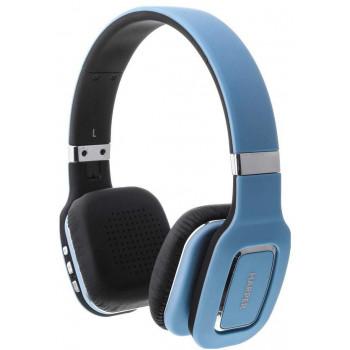 Беспроводные наушники Harper HB-402 Blue