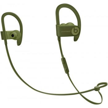 Беспроводные наушники HP Beats Powerbeats3 Green
