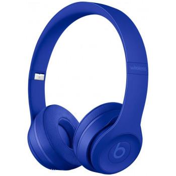 Беспроводные наушники HP Beats Solo3 Blue