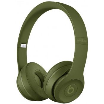 Беспроводные наушники HP Beats Solo3 Green