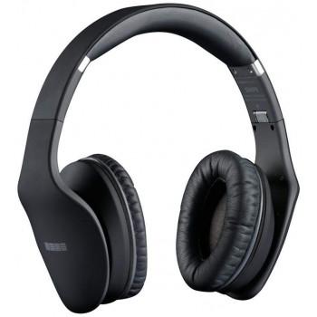 Беспроводные наушники Interstep SBH-200 Swipe Black