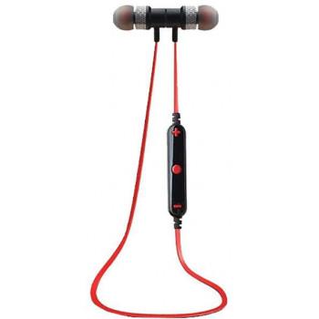 Беспроводные наушники Ipipoo iL91BL Black/Red
