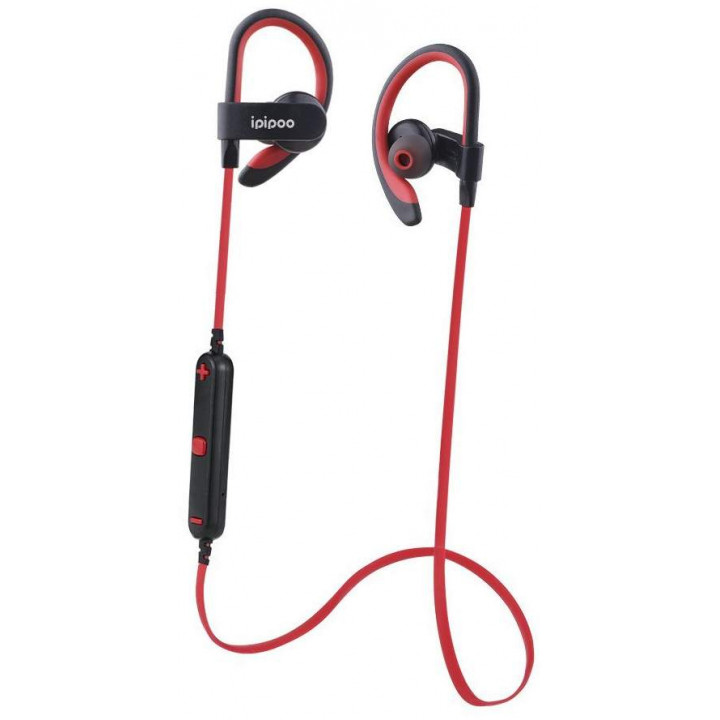 Беспроводные наушники Ipipoo iL98BL Red