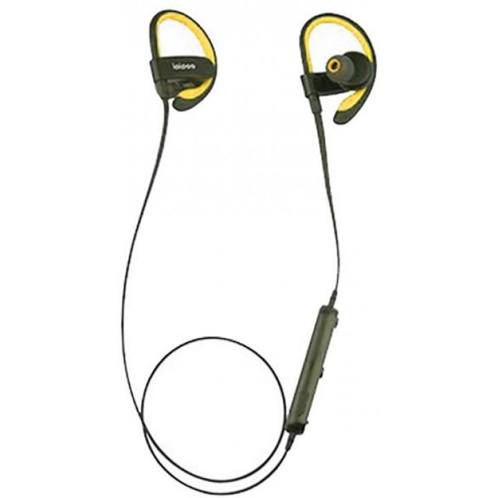 Беспроводные наушники Ipipoo iL98BL Yellow
