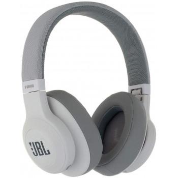 Беспроводные наушники JBL Е55BT White