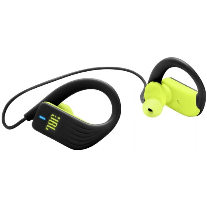 Беспроводные наушники JBL Endurance Sprint Yellow\Black