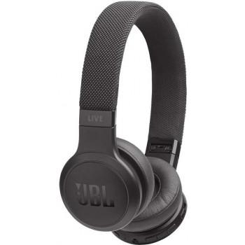 Беспроводные наушники JBL Live 400BT Black