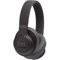 Беспроводные наушники JBL Live 500BT Black