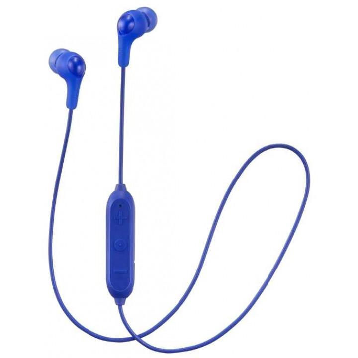 Беспроводные наушники JVC HA-FX9BT Blue