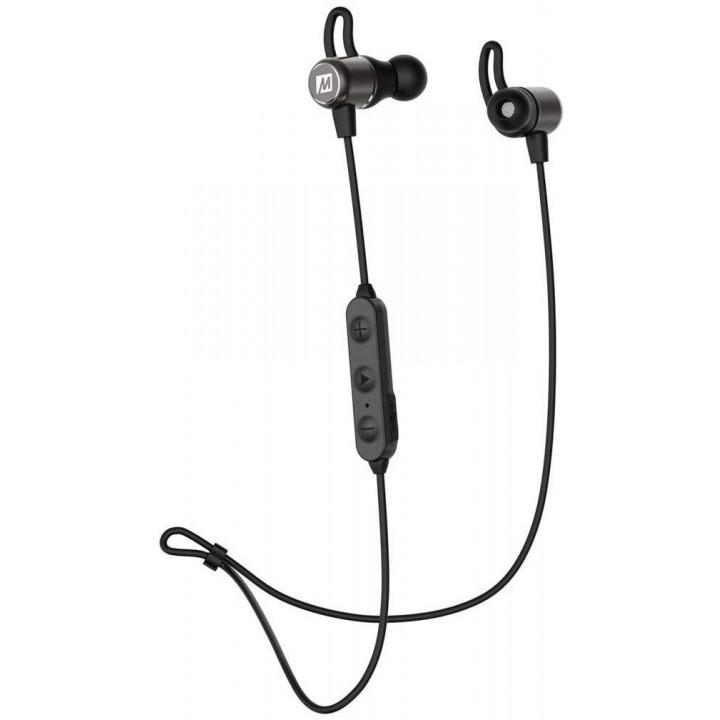 Беспроводные наушники MEE Audio EarBoost EB1 Black