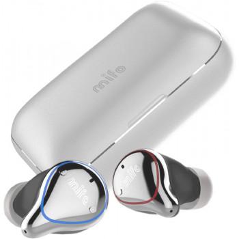 Беспроводные наушники Mifo O5 Silver