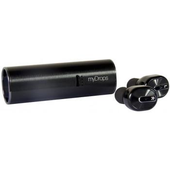 Беспроводные наушники myDrops Kit MT6015 Black