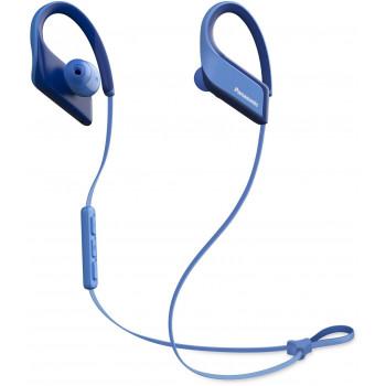 Беспроводные наушники Panasonic RP-BTS35GC Blue