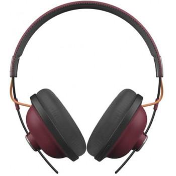 Беспроводные наушники Panasonic RP-HTX80BGC Red
