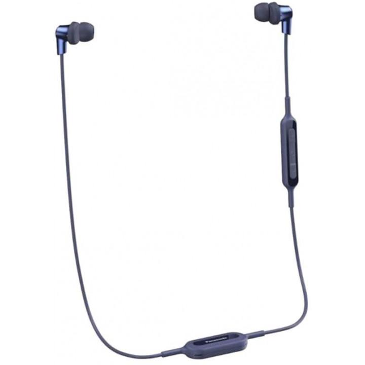 Беспроводные наушники Panasonic RP-NJ300BGC Blue