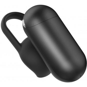 Беспроводные наушники QCY Q12 Black