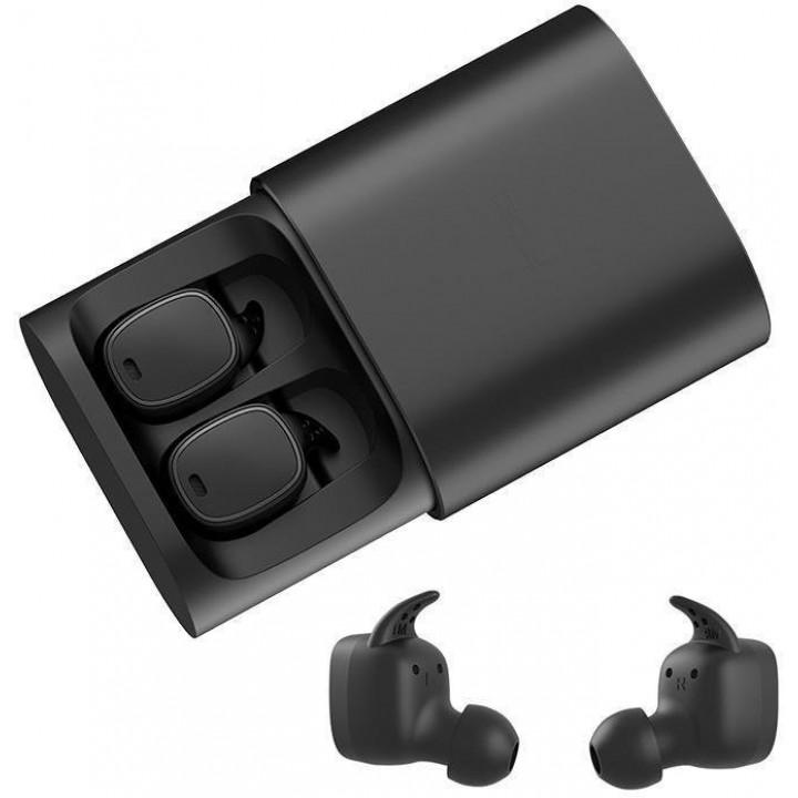 Беспроводные наушники QCY T1 Pro Black