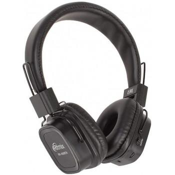 Беспроводные наушники Ritmix RH-480BTH Black