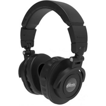Беспроводные наушники Ritmix RH-489BTH Black